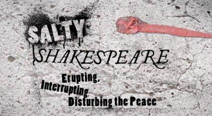 Salty Shakespeare