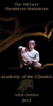 Theatricum classes