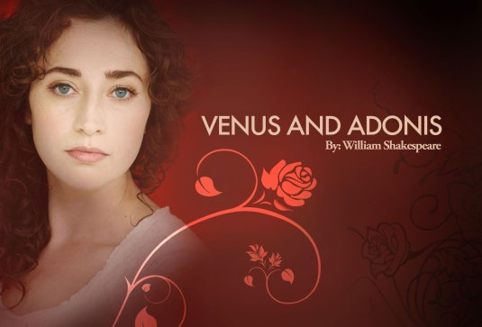 Venus and Adonis Misha Bouvion
