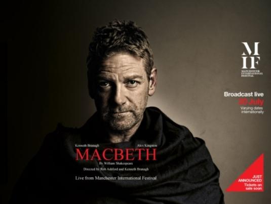 Macbeth Branagh