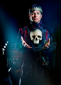 Lisa Wolpe as Hamlet2