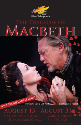Macbeth 2013 SOC