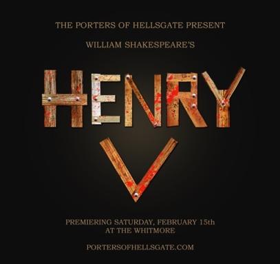Henry V Porters