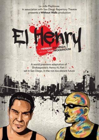 El Henry