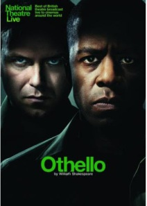Britweek Othello screening