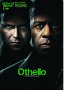 Britweek Othello screening