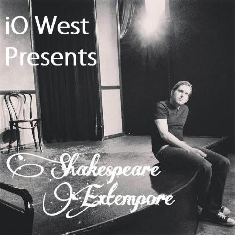 Shakespeare Extempore