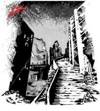 Hamlet Max manga image