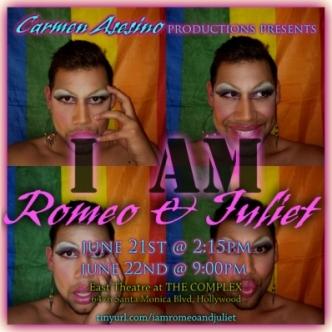 I Am Romeo & Juliet