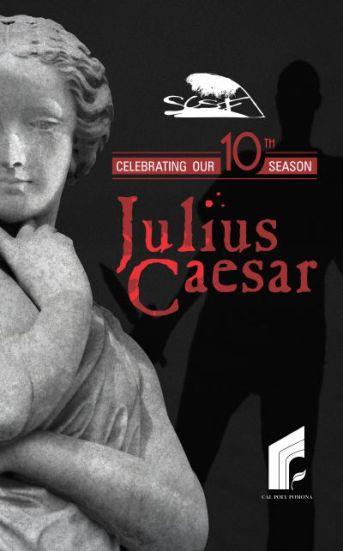 Julius Caesar Cal Poly Pomona