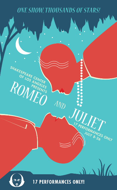 Romeo and Juliet - Shakespeare Center of LA