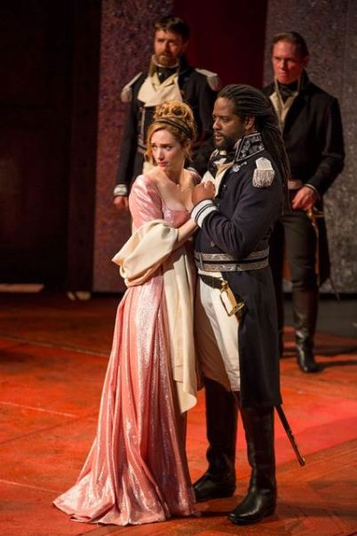 Othello - The Old Globe