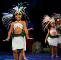SOC - Hitia O Te Ra children