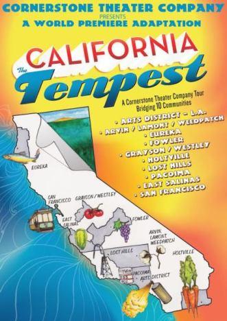 CA Tempest