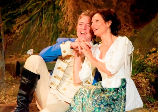 Much Ado About Nothing - Theatricum