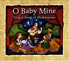 O Baby Mine