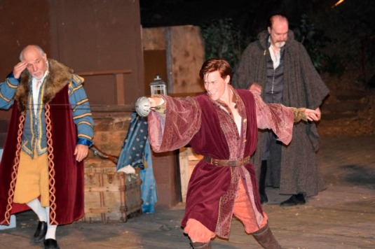 Equivocation - Theatricum