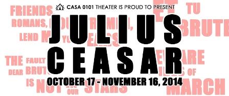 Julius Caesar Casa 0101