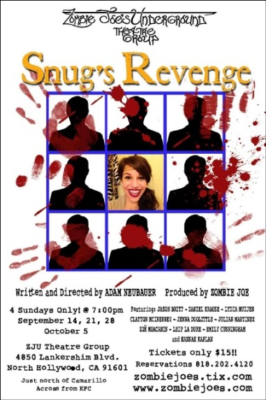Snug's Revenge