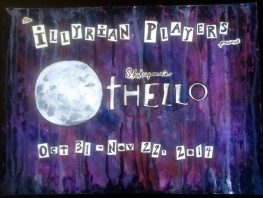 Illyrian Players Othello