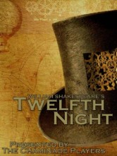 Twelfth Night - Chaminade Players