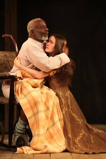 King Lear - The Broad