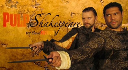 Pulp Shakespeare 2015