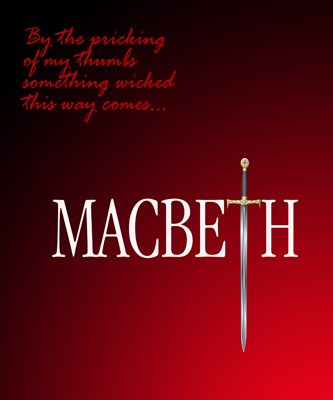 CSUN | Shakespeare in LAMacbeth Logo