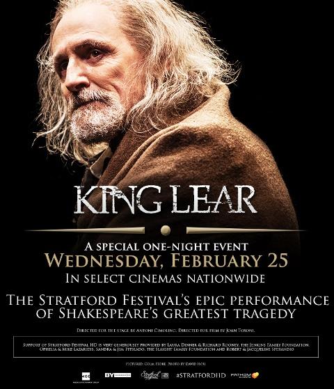 King Lear Fathom