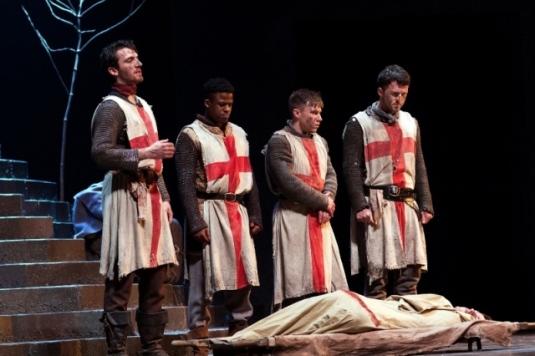 Dunsinane - The Wallis