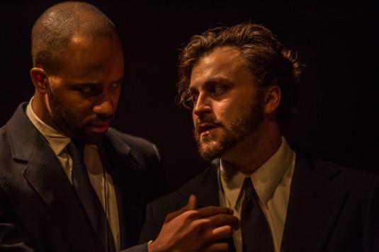 Othello - The Porters
