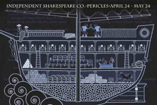 Pericles - ISC