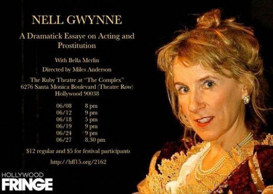 Nell Gwynne