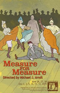 Measure-for-Measure