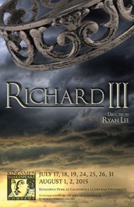 Richard III - Kingsmen
