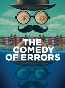 Comedy of Errors - The Old Globe
