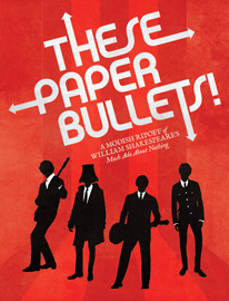 These Paper Bullets