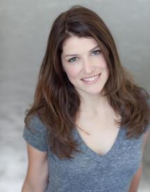 Nicole Parker