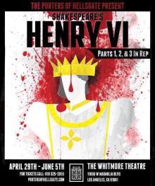 Porters Henry VI