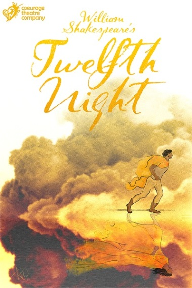 Twelfth Night - coeurage