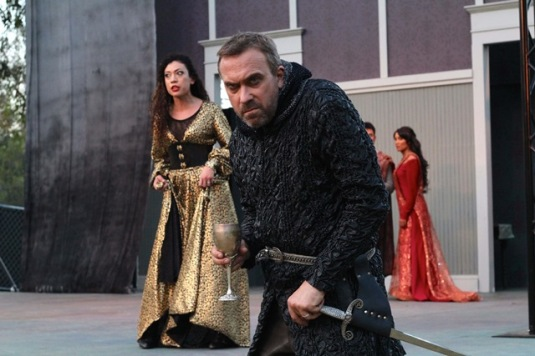 Richard III - ISC
