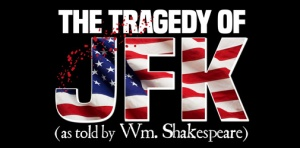 Blank Theatre - Tragedy of JFK
